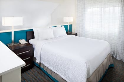 Guestroom | Residence Inn by Marriott Denver Downtown
