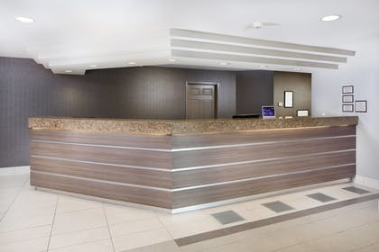 Lobby | Residence Inn by Marriott Denver Downtown