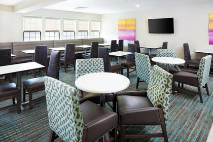 Restaurant | Residence Inn by Marriott Denver Downtown