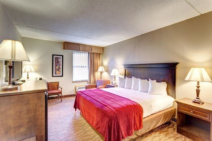 Guestroom | Best Western Music Capital Inn