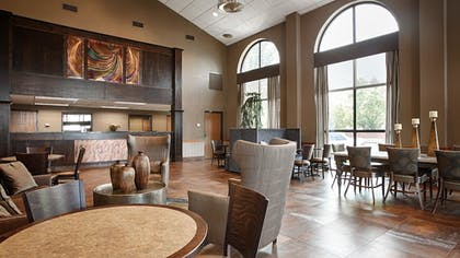 Lobby | Best Western Music Capital Inn