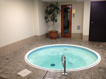 Indoor Spa Tub | Best Western Music Capital Inn