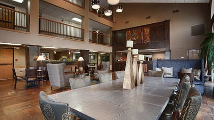Hotel Interior | Best Western Music Capital Inn