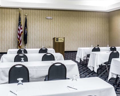 Meeting Facility | Quality Suites Lake Wright - Norfolk Airport