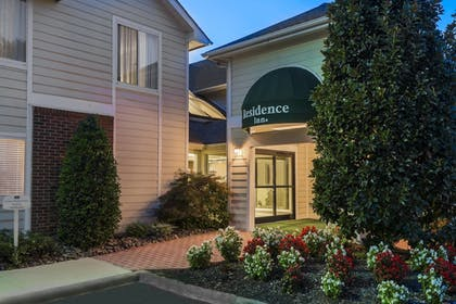 Exterior | Residence Inn by Marriott Charlotte University Research Park