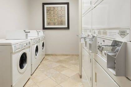 Laundry Room | Residence Inn by Marriott Charlotte University Research Park