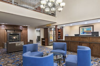 Reception | Residence Inn by Marriott Charlotte University Research Park