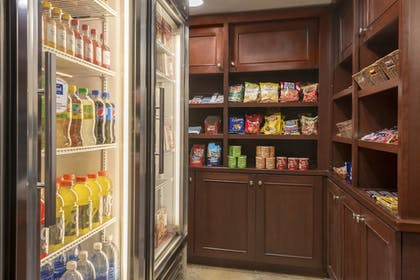 Snack Bar | Residence Inn by Marriott Charlotte University Research Park