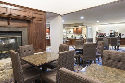 Breakfast Area | Residence Inn by Marriott Charlotte University Research Park