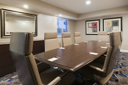 Meeting Facility | Residence Inn by Marriott Charlotte University Research Park
