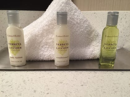 In-Room Amenity | DoubleTree by Hilton San Pedro - Port of Los Angeles