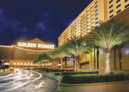 Featured Image | Golden Nugget Biloxi