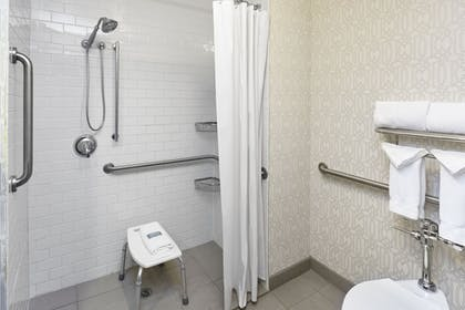 In-Room Amenity | Holiday Inn Express Chicago-Magnificent Mile