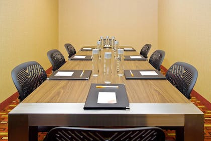 Meeting Facility   Courtyard by Marriott Fresno