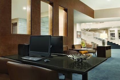 Business Center | Delta Hotels by Marriott Helena Colonial