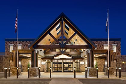 Exterior | Delta Hotels by Marriott Helena Colonial
