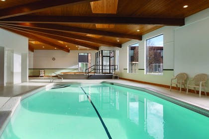 Sports Facility | Delta Hotels by Marriott Helena Colonial