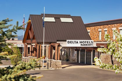 Featured Image | Delta Hotels by Marriott Helena Colonial