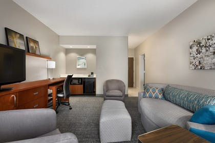 | Suite, 1 King Bed with Sofa bed | Courtyard by Marriott Fort Myers Cape Coral
