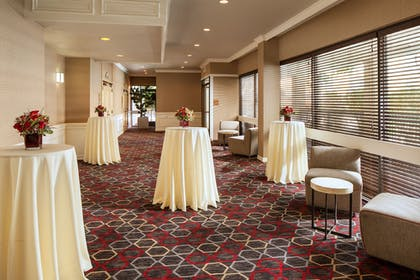 Meeting Facility | Four Points by Sheraton San Jose Airport
