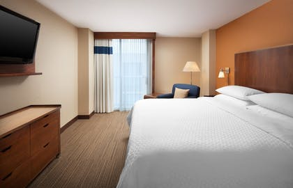 Guestroom | Four Points by Sheraton San Jose Airport