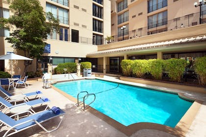 Sports Facility | Four Points by Sheraton San Jose Airport