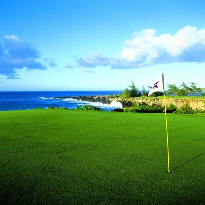 Golf | Kapalua Villas Maui
