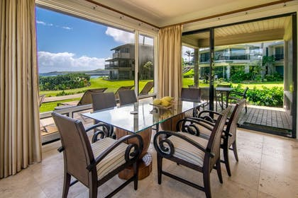 In-Room Dining | Kapalua Villas Maui