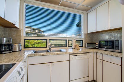In-Room Kitchen | Kapalua Villas Maui