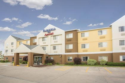 Featured Image | Fairfield Inn & Suites Greeley