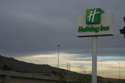 View from Hotel | Holiday Inn El Paso West - Sunland Park