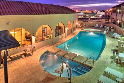 Featured Image | Holiday Inn El Paso West - Sunland Park