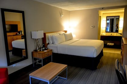 Guestroom | Holiday Inn El Paso West - Sunland Park