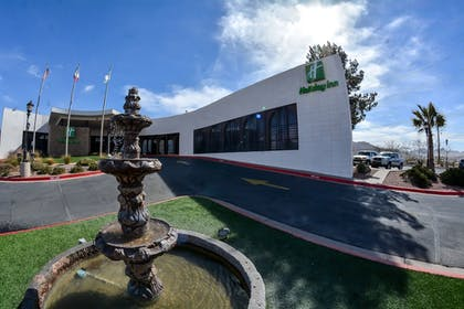 Hotel Front | Holiday Inn El Paso West - Sunland Park