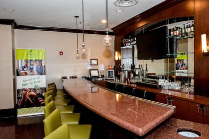 Hotel Bar | Holiday Inn El Paso West - Sunland Park