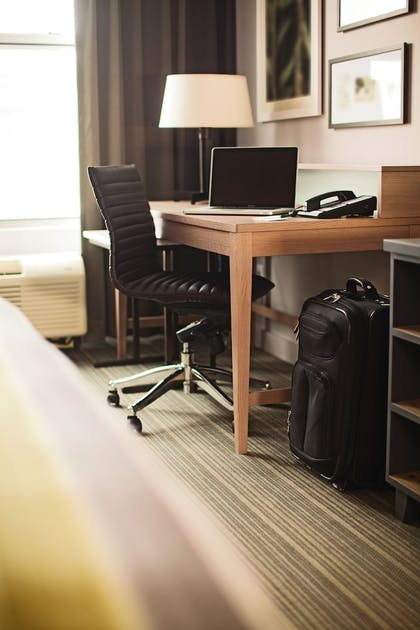 In-Room Business Center | Holiday Inn El Paso West - Sunland Park