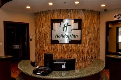 Lobby | Holiday Inn El Paso West - Sunland Park