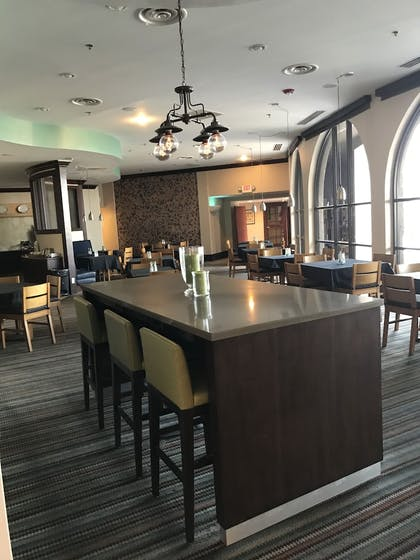 Restaurant | Holiday Inn El Paso West - Sunland Park