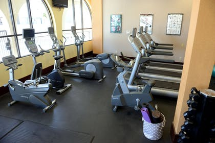 Fitness Facility | Holiday Inn El Paso West - Sunland Park