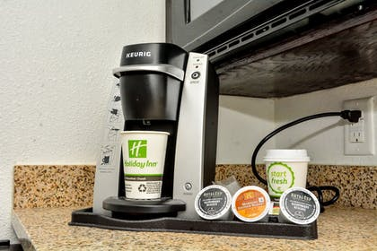 In-Room Coffee | Holiday Inn El Paso West - Sunland Park