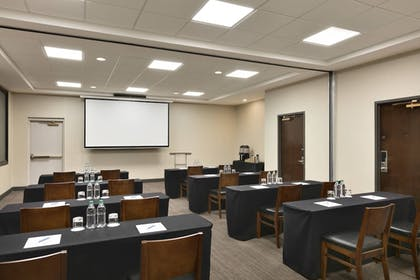 Meeting Facility | Four Points by Sheraton Raleigh North
