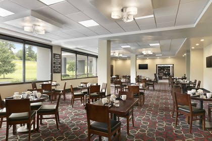 Restaurant | Four Points by Sheraton Raleigh North