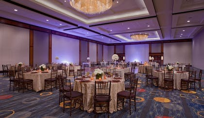 Banquet Hall | Hyatt Regency Washington on Capitol Hill