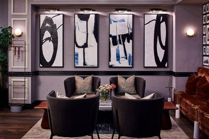 Hotel Interior | Claridge House