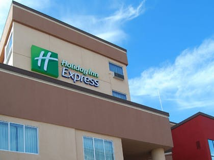 Featured Image | Holiday Inn Express Los Angeles Downtown West