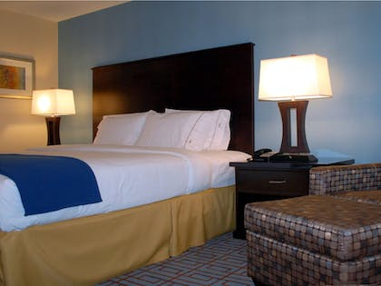 Guestroom | Holiday Inn Express Los Angeles Downtown West