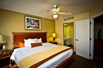 Guestroom | Suburban Extended Stay Hotel