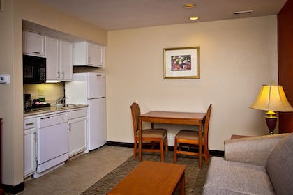 In-Room Dining | Suburban Extended Stay Hotel