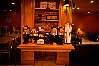 Coffee Service | Suburban Extended Stay Hotel