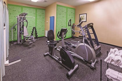 Fitness Facility | La Quinta Inn & Suites by Wyndham Midwest City - Tinker AFB